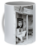 The Reading Room Coffee Mug