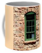 The Comondant Lived Here Coffee Mug by Joe Kozlowski