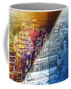 The Competitors Coffee Mug