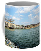 The Conowingo Dam Coffee Mug