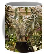 The Conservatory Coffee Mug