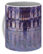 The Contarini Palace Coffee Mug
