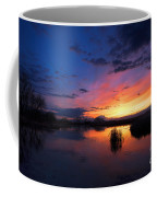 The Cool Of The Evening Coffee Mug