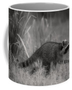 The Coon Walk Coffee Mug