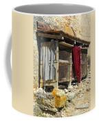The Coop Coffee Mug