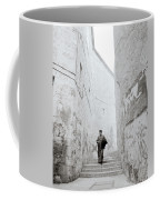 The Coptic Priest Coffee Mug