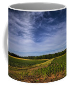The Corn Fields Of Alabama Coffee Mug