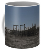 The Corral Coffee Mug