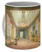 The Corridor Or Long Gallery Coffee Mug