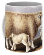 The Cotswold Breed Coffee Mug