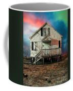 The Cottage Coffee Mug