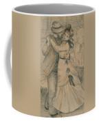 The Country Dance Coffee Mug