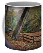 The Country Road Coffee Mug