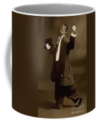 The Courtship Vintage Art Reproduction  Coffee Mug