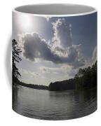The Cove Coffee Mug