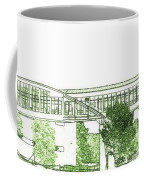 The Covered Bridge Coffee Mug