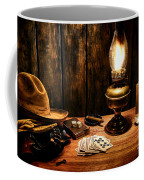 The Cowboy Nightstand Coffee Mug
