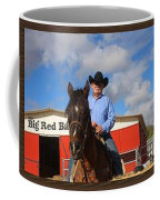 The Cowboys Coffee Mug