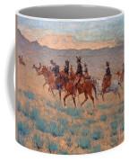 The Cowpunchers Coffee Mug