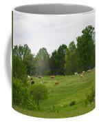The Cows Of May Coffee Mug