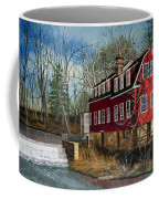 The Cranford Mill Coffee Mug