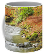 The Creek 0061 Coffee Mug