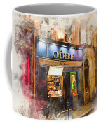 The Creperie Coffee Mug