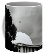 The Crescent And Star Coffee Mug