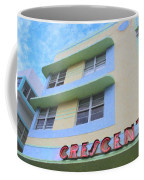 The Crescent Coffee Mug