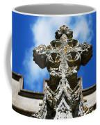 The Cross And The Tower Coffee Mug