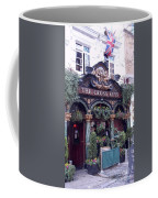 The Cross Keys Coffee Mug