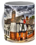 The Cross Keys Pub Dagenham Coffee Mug