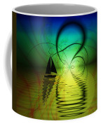 The Crossing Coffee Mug