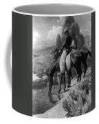 The Crossing Coffee Mug