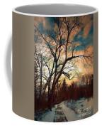 The Crossover Coffee Mug