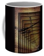 The Crowd Coffee Mug