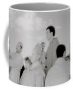 The Strange Crowd Coffee Mug