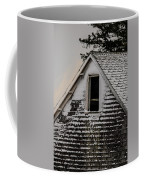 The Crows Nest Coffee Mug by Susan Capuano