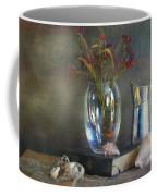 The Crystal Vase Coffee Mug