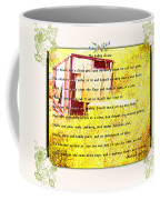 The Cubby House Coffee Mug