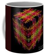 The Cube 1 Coffee Mug