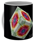 The Cube 10 Coffee Mug