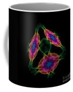 The Cube 2 Coffee Mug