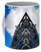 The Cube Coffee Mug