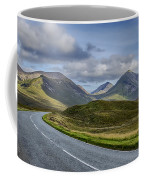 The Cuillin Mountains Of Skye 2 Coffee Mug