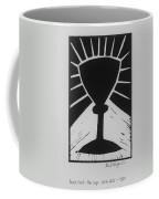 The Cup Coffee Mug