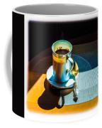 The Cup Of Black Coffee 1 Coffee Mug