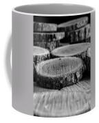 The Cuttings II Coffee Mug