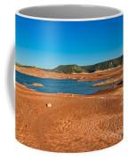 The Cyclic Lake Coffee Mug