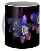 The Daffodil Trio Coffee Mug